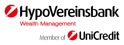 Grafik: Logo HypoVereinsbank Wealth Management