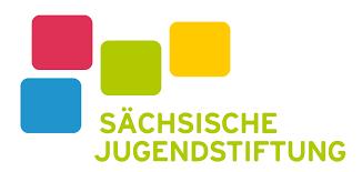 Grafik: Logo Sächsische Jugendstift