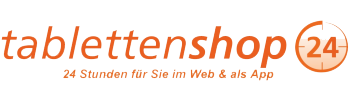 Grafik: Logo Tablettenhop24